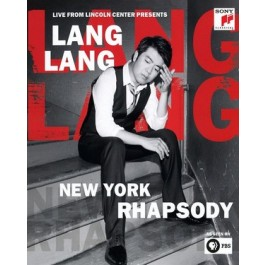 New York Rhapsody [Blu-Ray]