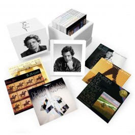 The Complete Sony Recordings [24CD]