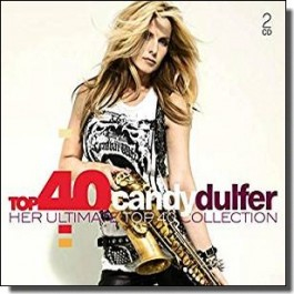 Top 40 - Candy Dulfer [2CD]