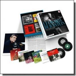 Leonard Bernstein - The Composer [25CD]
