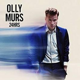 24 HRS [CD]