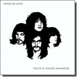 Youth & Young Manhood [2LP]