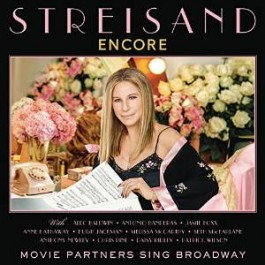 Encore: Movie Partners Sing Broadway [LP]
