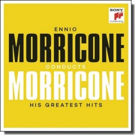 Morricone conducts Morricone - His Greatest Hits [CD]
