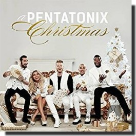 A Pentatonix Christmas [CD]