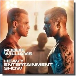 Heavy Entertainment Show [2LP]