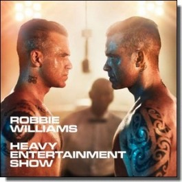 Heavy Entertainment Show [CD]