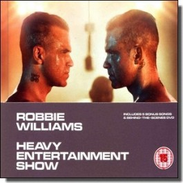 Heavy Entertainment Show [Deluxe Edition] [CD+DVD]