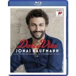 Dolce Vita [Blu-ray]