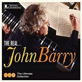 The Real... John Barry [3CD]