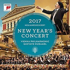 Neujahrskonzert / New Year's Concert 2017 [2CD]