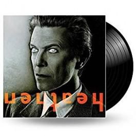 Heathen [LP]
