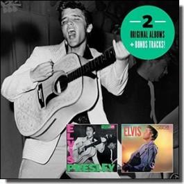Elvis Presley / Elvis [2CD]