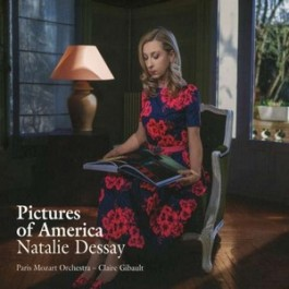 Pictures of America [CD]