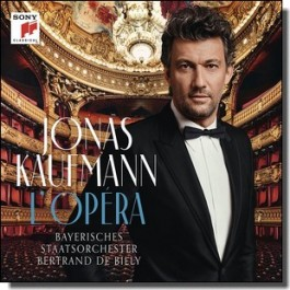 L'Opera - Deluxe [CD]