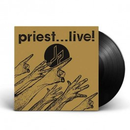 Priest... Live! [2LP]