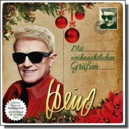 Mit weihnachtlichen Grüßen [CD]