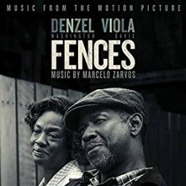 Fences [CD]