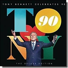 Tony Bennett Celebrates 90 [Deluxe Edition] [3CD]