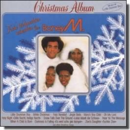 Christmas Album [LP]