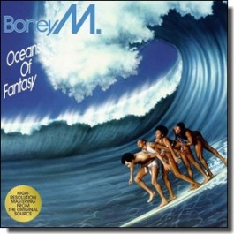 Oceans of Fantasy [LP]