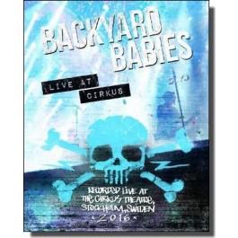 Live At Cirkus [Blu-ray]