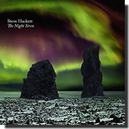 The Night Siren [CD]