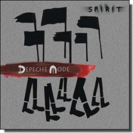 Spirit [CD]