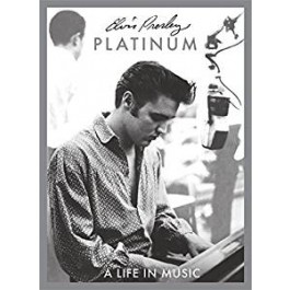 Platinum - A Life In Music [4CD]