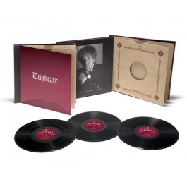 Triplicate [Limited Numbered Box Set] [3LP]