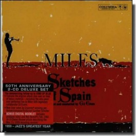 Sketches of Spain [2CD]