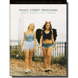 Send Away the Tigers [10 Year Collectors Edition] [2CD+DVD]