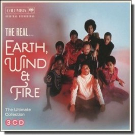 The Real... Earth, Wind & Fire [3CD]
