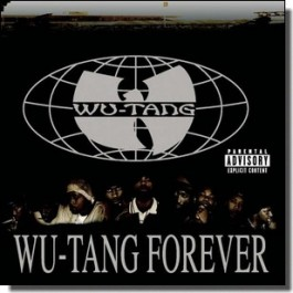 Wu-Tang Forever [4LP]