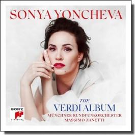 The Verdi Album [CD]