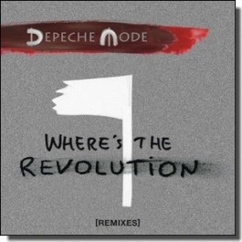 Where's the Revolution [Remixes] [2x12inch]