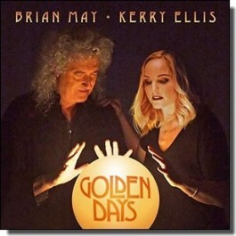Golden Days [CD]
