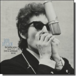 The Bootleg Series Volumes 1 - 3 (Rare & Unreleased) 1961-1991 [3CD]