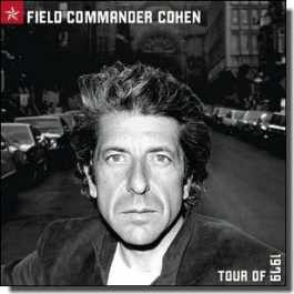 Field Commander Cohen: Tour of 1979 [2LP+DL]