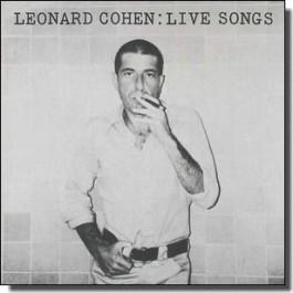 Live Songs [LP]