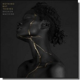 Broken Machine [Deluxe Edition] [CD]
