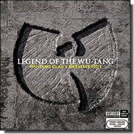 Legend of the Wu-Tang Clan: Wu-Tang Clan's Greatest Hits [2LP]