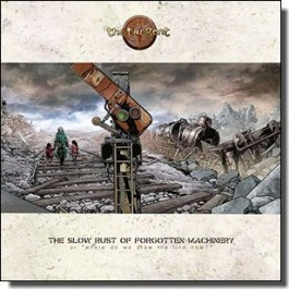 The Slow Rust of Forgotten Machinery [2LP+CD]