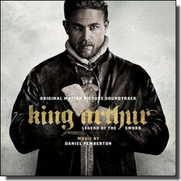 King Arthur: Legend of the Sword [CD]