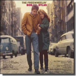 The Freewheelin' Bob Dylan [LP]