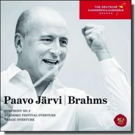Symphony No. 2 [CD]