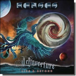 Leftoverture Live & Beyond [2CD]