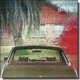 The Suburbs [CD]