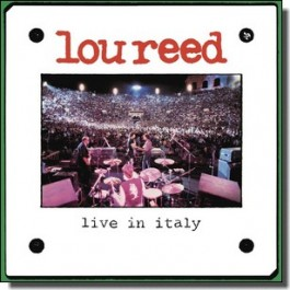 Live in Italy [2LP]