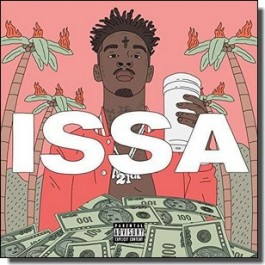 ISSA album [CD]